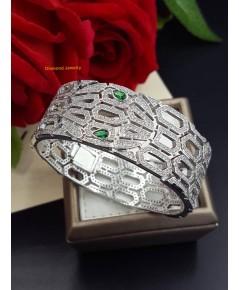 กำไล Bvlgari Diamond Bangle