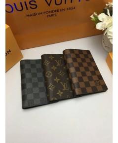 ปกพาสปอร์ต Louis Vuitton