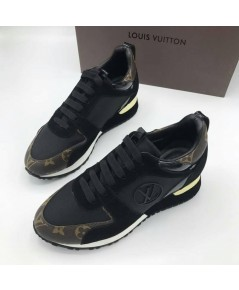 NEW LOUIS VUITTON RUN AWAY  SNEAKER