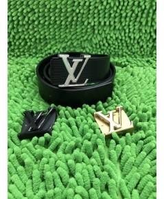 Louis Vuitton  initiales  belt