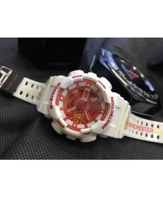 นาฬิกา G Shock Man u  By Casio