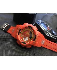 นาฬิกา G Shock  ลิเวอร์พูล  By Casio