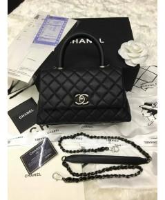 กระเป๋า Chanel CoCo 9 .5นิ้ว