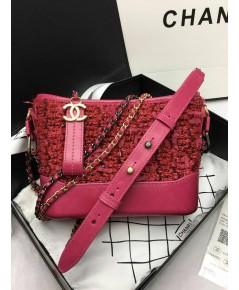 Chanel Gabriel 20 cm