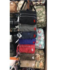 กระเป๋าสะพาย Kipling Alvar