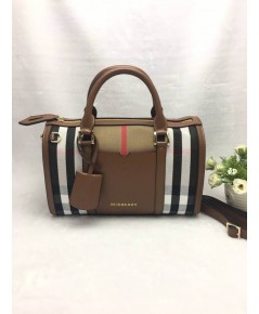 Burberry Small House Check