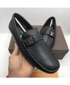 รองเท้า Louis Vuitton loafer shoes