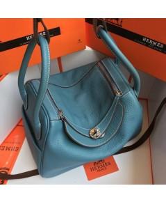 Hermes Lindy Handbag