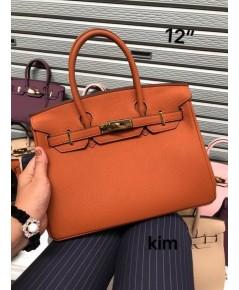 กระเป๋า Hermes Birkin 12  นิ้ว