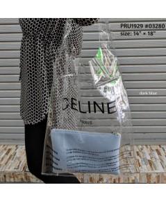 Celine bag ใส