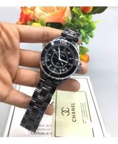 นาฬิกา Chanel J12 Ladies Watch