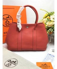 Hermes garden  PM  Handbag