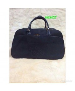 Louis Vuitton suitcase luggage rolling travel bag 22 นิ้ว