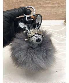 พวงกุญแจตุ๊กตา MCM Keyrings