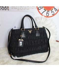 กระเป๋า Prada Tessuto Nylon Tote Bag