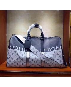 กระเป๋าเดินทาง Louis Vuitton Keepall 20 นิ้ว