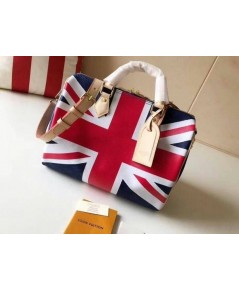 Louis Vuitton royal wedding collection speedy 30