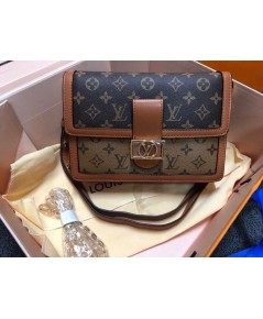 NEW LOUIS VUITTON DAUPHINE BAG