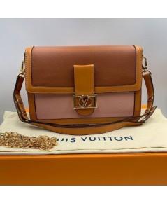 NEW LOUIS VUITTON DAUPHINE BAG