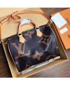 Louis Vuitton Geant speedy Bag