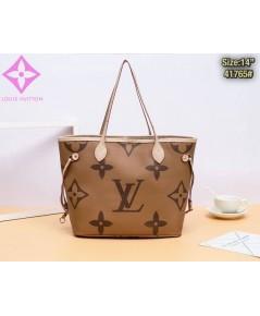 Louis Vuitton Monogram neverful   Bag