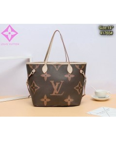Louis Vuitton Monogram Geant   Bag