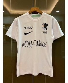 OFF White X NIKE T Shirt