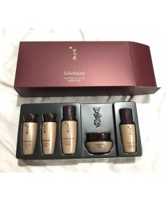 Sulwhasoo Timetreasure Kit II (5Items)
