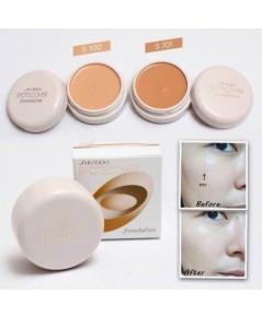 Shiseido spotcover ขนาด 20g.