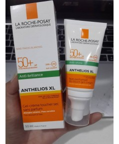 La Roche-Posay Anthelios XL Anti-Brillance SPF50+ 50 Ml