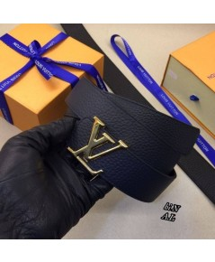 Louis Vuitton initiales  belt