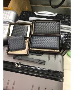 กระเป๋าเงินยาว  Bottega Veneta
