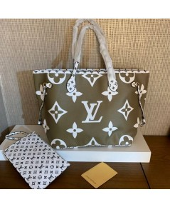 Louis Vuitton Neverfull Geant MM