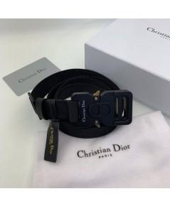 เข็มขัด Christian Dior Homme canvas Belt