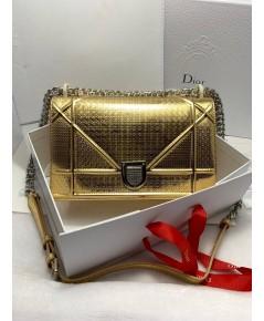 กระเป๋า  DIOR Diorama cannage