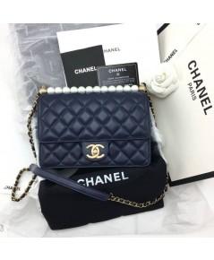 Chanel  classic  20 cm