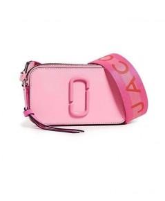 Marc JacobPink Multi Shapshot Bag