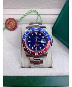 Rolex Watch  GMT-Master watches