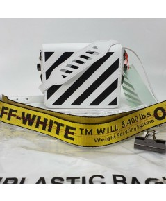 OFF White  bag