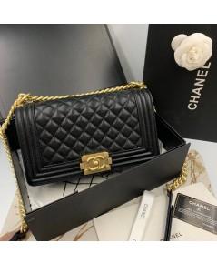 Chanel Boy Bag 10 นิ้ว