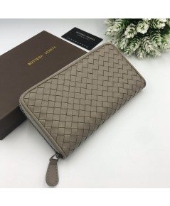 กระเป๋าเงินยาวซิป  Bottega Veneta