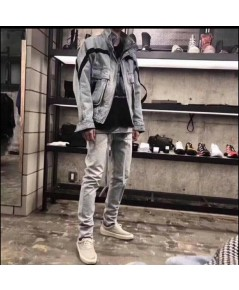 Fear Of God 6th Jeans
