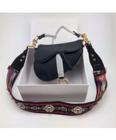 กระเป๋า  Dior Dior saddle  Grad Original