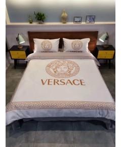 Set ผ้าปูที่นอนลาย VERSACE