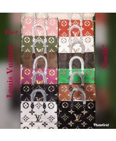 Louis Vuitton Bag สะพาย 16 นิ้ว