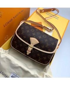 Louis Vuitton  sologne  Bag