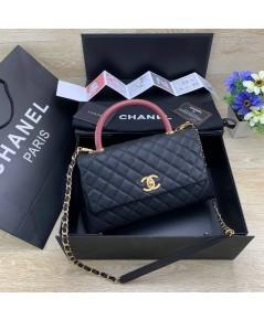 กระเป๋า Chanel CoCo 10 นิ้ว