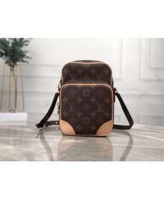 Louis Vuitton Monogram Amazon Bag
