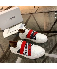 NEW GIVENCHY 4G WEBBING SNEAKER