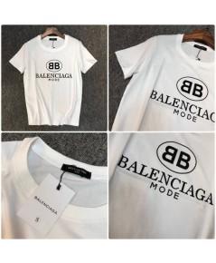 เสื้อ BALENCIAGA ผ้าเนื้อดี